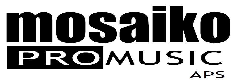 Mosaiko ProMusic APS